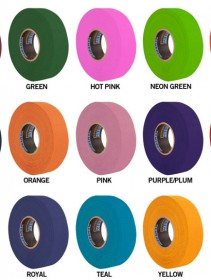 Grip colors