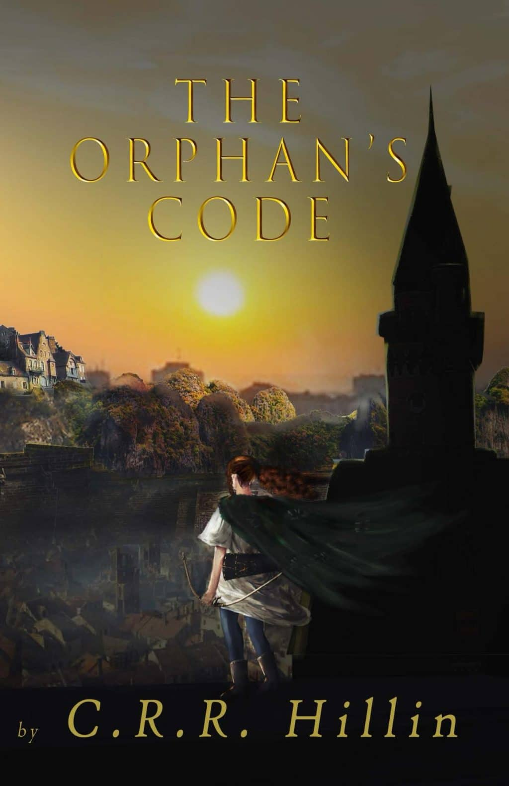 https://www.amazon.com/Orphans-Code-C-R-R-Hillin/dp/1987670639/